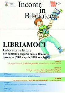 libriamoci