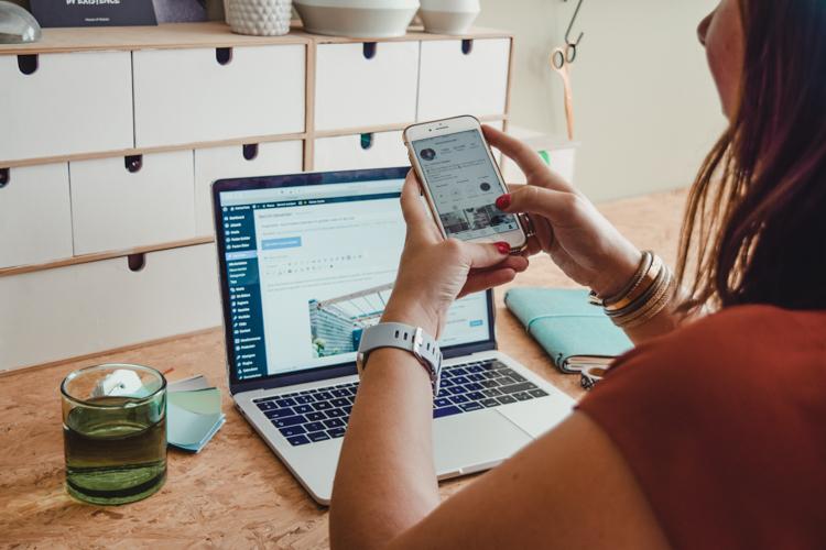 fabels geld verdienen bloggen instagram