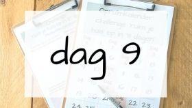 dag 9