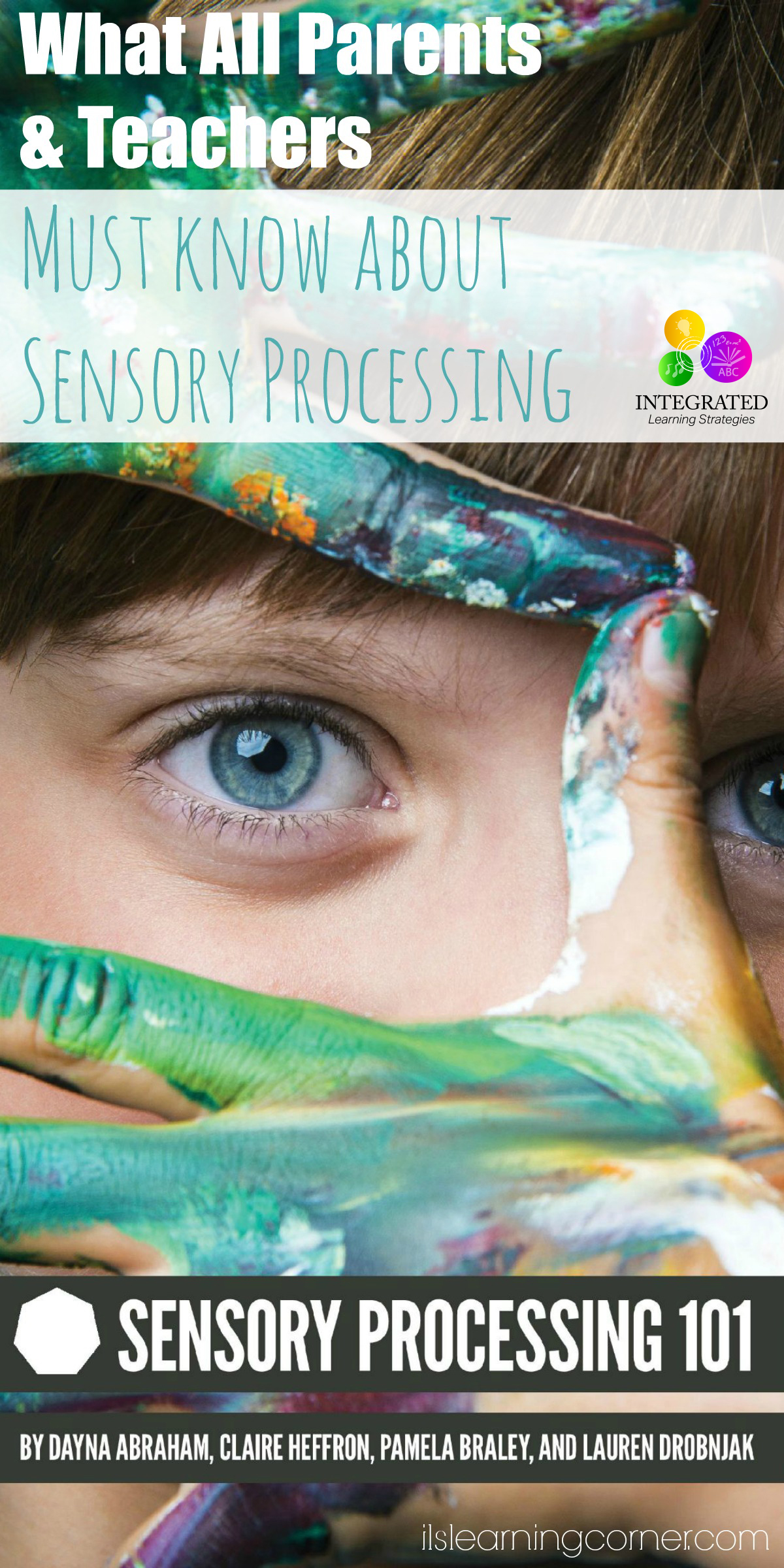 Sensory Processing How To Recognize Sensory Red Flags And