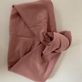 Fascia rosa pesante adulto