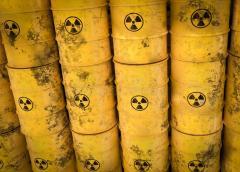 Rifiuti radioattivi, un nuovo deposito nazionale