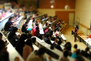 Università, il Sud sempre più penalizzato