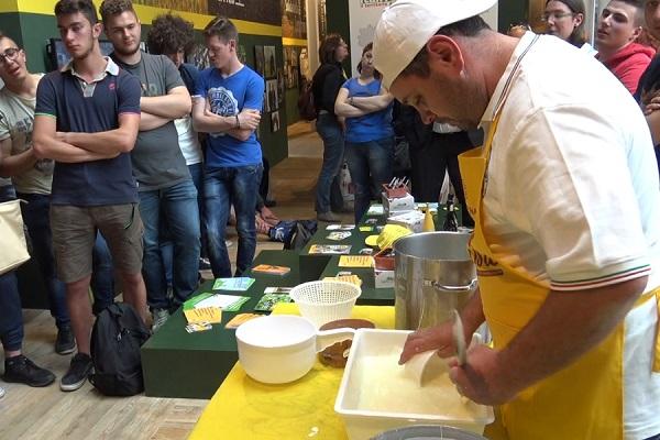 Campania contro Puglia – una guerra fra mozzarelle … DOP