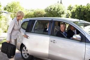 Carpooling, la nuova generazione degli autostoppisti