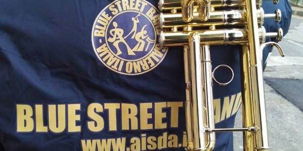 Blue Street Band1
