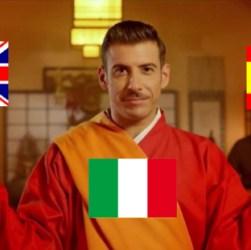 EuroVision Song Contest, se la BBC non capisce ...