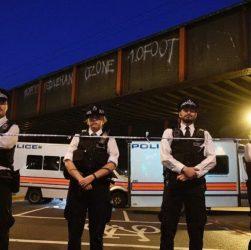 Londra, terrorismo anti-islamico: l'arma è un camion