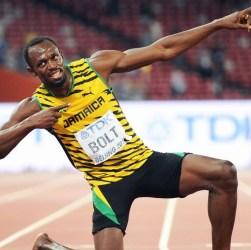 Termina a Londra l'era di Bolt