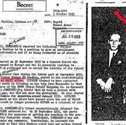 Ci risiamo: spunta una foto di Hitler vivo dopo il '45