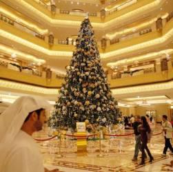Messaggio di Pace da Abu Dhabi: Cristiani, celebrate il Natale