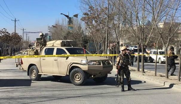 Attentato anti-sciita a Kabul, almeno 40 morti