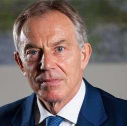 Tony Blair convinto che la Brexit si fermi