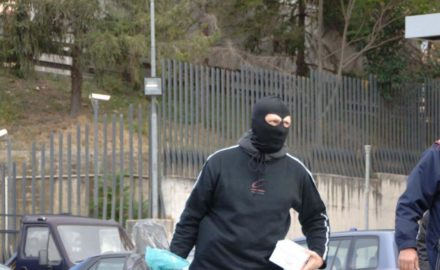 Blitz anti-terrorismo: arrestato marocchino in Piemonte