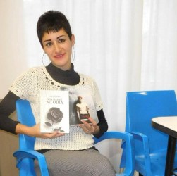 Leyla Ziliotto sbarca a Bologna, successo editoriale