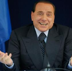 Berlusconi eleggibile, Meloni dice NO a Di Maio