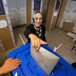 Domani Iraq alle urne, prime consultazioni del dopo-Isis