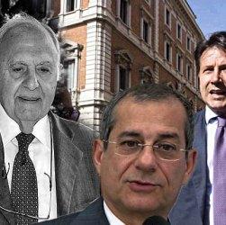 Pronto il Governo-Conte: dentro Tria, Moavero e Savona; fuori Meloni
