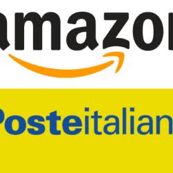 Amazon, la strategia dell'accordo con Poste Italiane