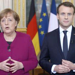 "Merkel e Macron: ""Rispettare Roma"""
