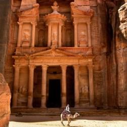 Reportage - Giordania: ritorno al futuro (1)