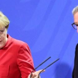 """I molti fronti della """"Battaglia d'Europa"""""""