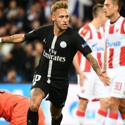 Sospetti di broglio su PSG-Stella Rossa: giallo sulla Champions