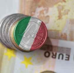 Istat: pressione fiscale in Italia al 40,5%