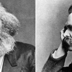 Estremismi: quando Nietzsche e Marx convergono