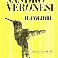 #2 Un libro per amico: Il colibrì, di Sandro Veronesi