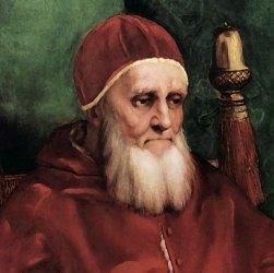 """Giulio II, la verità storica sul """"Papa guerriero"""" e mecenate"""