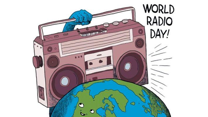 World Radio Day: l'importanza della radio e le norme di Gadda