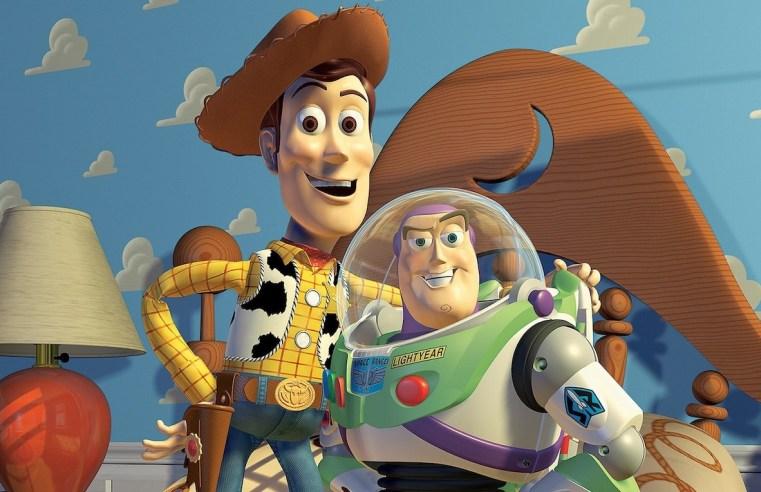 L'importanza di Woody e Buzz in Toy Story secondo l'oggetto transizionale
