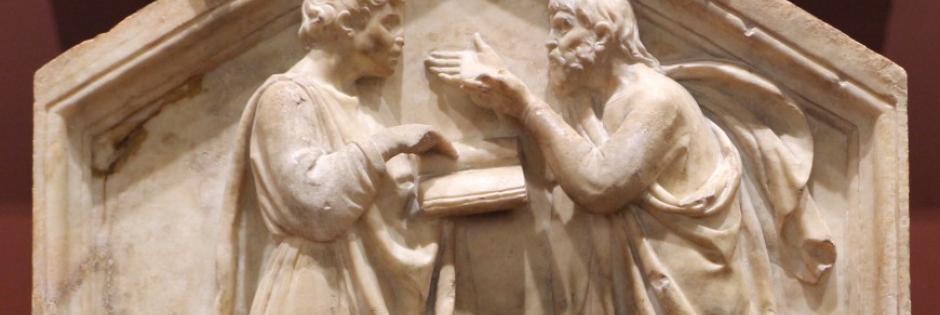 """Perché i filosofi sono bugiardi? Risponde Noudelmann nel suo libro """"Il genio della menzogna"""""""