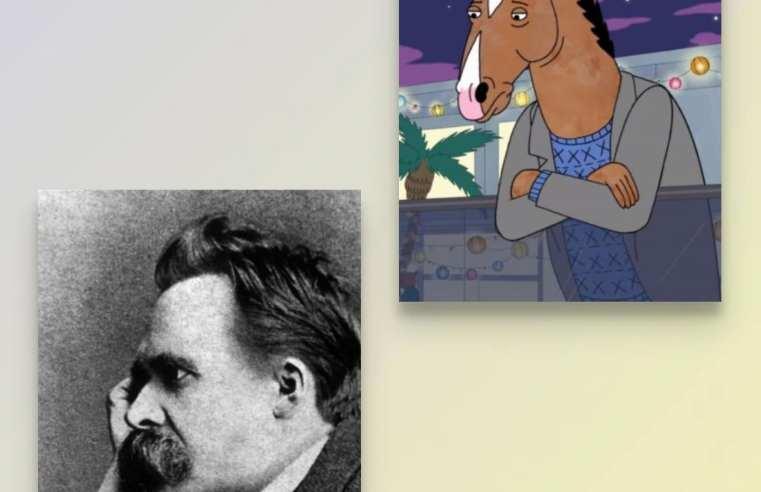 Più Man che Horse: La vita di BoJack tra Nietzsche e Socrate