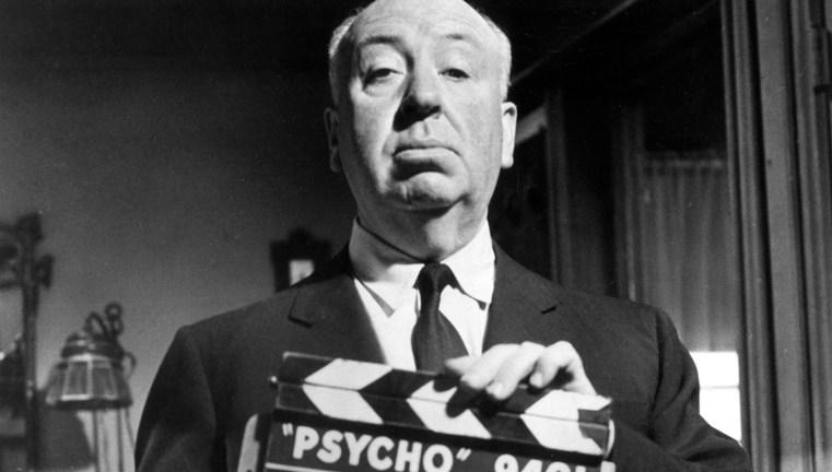 Hitchcock e Freud ci insegnano a far emergere l'inconscio che è dentro di noi