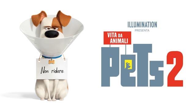 La cognizione animale in un nuovo lungometraggio: Pets 2 nelle sale cinematografiche