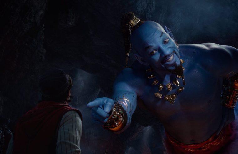 Che cos'è un Genio? Le entità soprannaturali raccontate da Aladdin e Jinn