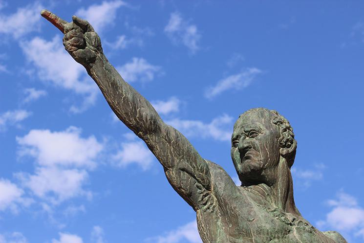 Salvini e Cicerone: due maestri della persuasione (e della propaganda) a confronto