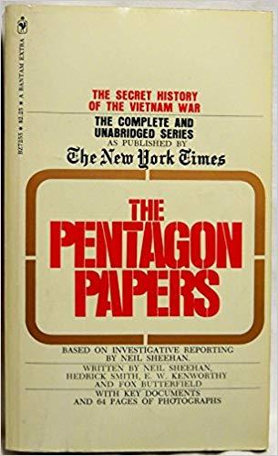 Da George Orwell ai Pentagon Papers: quanto vale la libertà di stampa