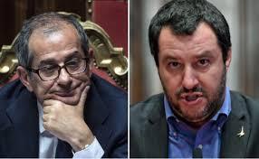 Salvini in Crisi col governo in difesa dei mini-Bot, ma cosa sono?