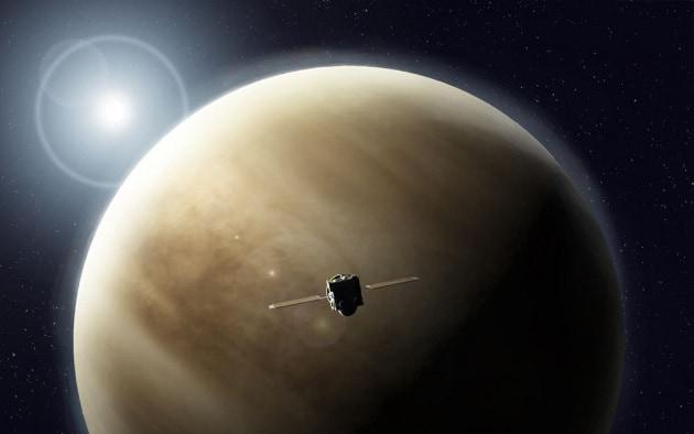 Il ritrovato interesse verso Venere potrà svelarci come la vita sulla Terra si estinguerà