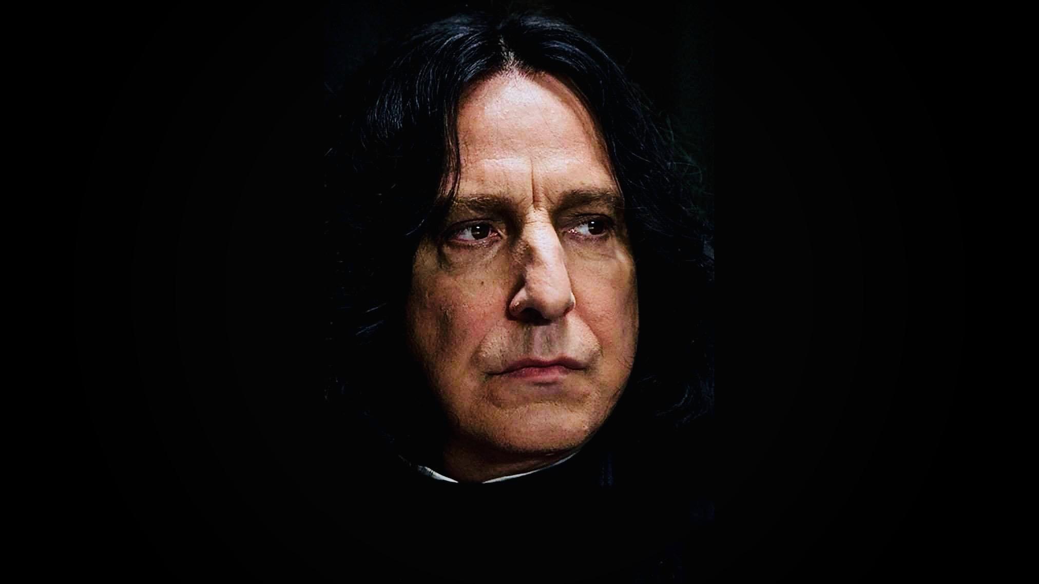 Severus Piton come i nazisti di Vonnegut: i finti cattivi che dimenticano di essere buoni