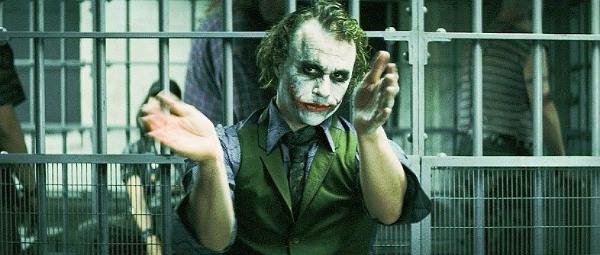 Essere anarchici oggi: Joker contro Hobbes sulla natura del concetto di potere