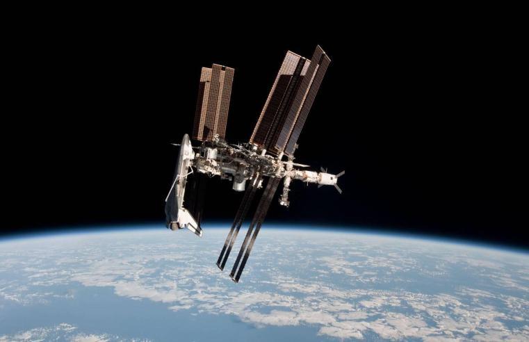 Odissea italiana nello spazio: Luca Parmitano è il nuovo comandante della Stazione Spaziale Internazionale