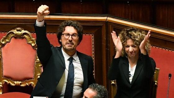 Secondo Weber la discussione di oggi sul TAV certifica la morte della politica italiana