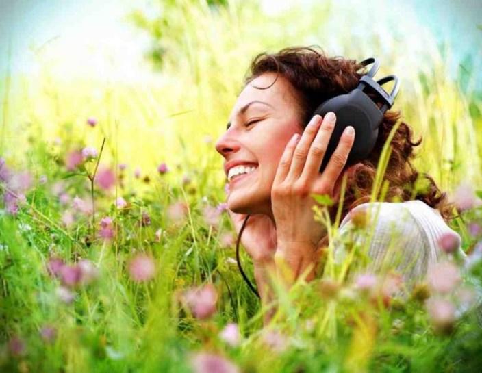 Musica benessere cervello