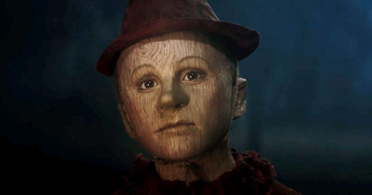 Pinocchio torna in sala: niente menzogne cinematografiche per il bugiardo patologico più famoso