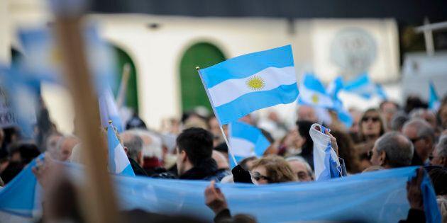 Tra crisi finanziaria e speranza cestistica: l'Argentina è spaccata in due