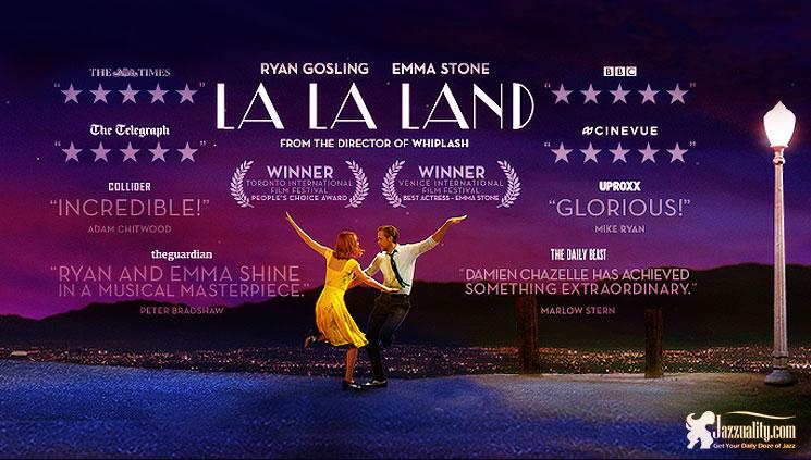 La La Land: Emma Stone nuova musa della Follia di Erasmo